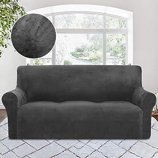 Amazon.com: $25 to $50 - Sofa Slipcovers / Slipcovers: Home & Kitchen