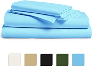 Best 600 thread count egyptian cotton sheets twin xl Reviews