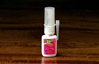 Pacer Technology (Zap) Zap CA Adhesives, 1/4 oz