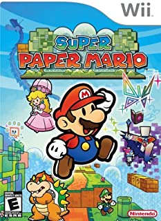 Best 5 1 super paper mario Reviews