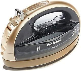 Panasonic 360º Freestyle Advanced Ceramic Cordless Iron, Champagne