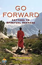 Go Forward : Letters to Spiritual Seekers