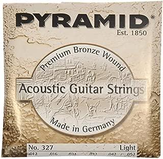 pyramid acoustic strings