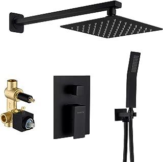 Best shower mixer tap wall mounted Reviews