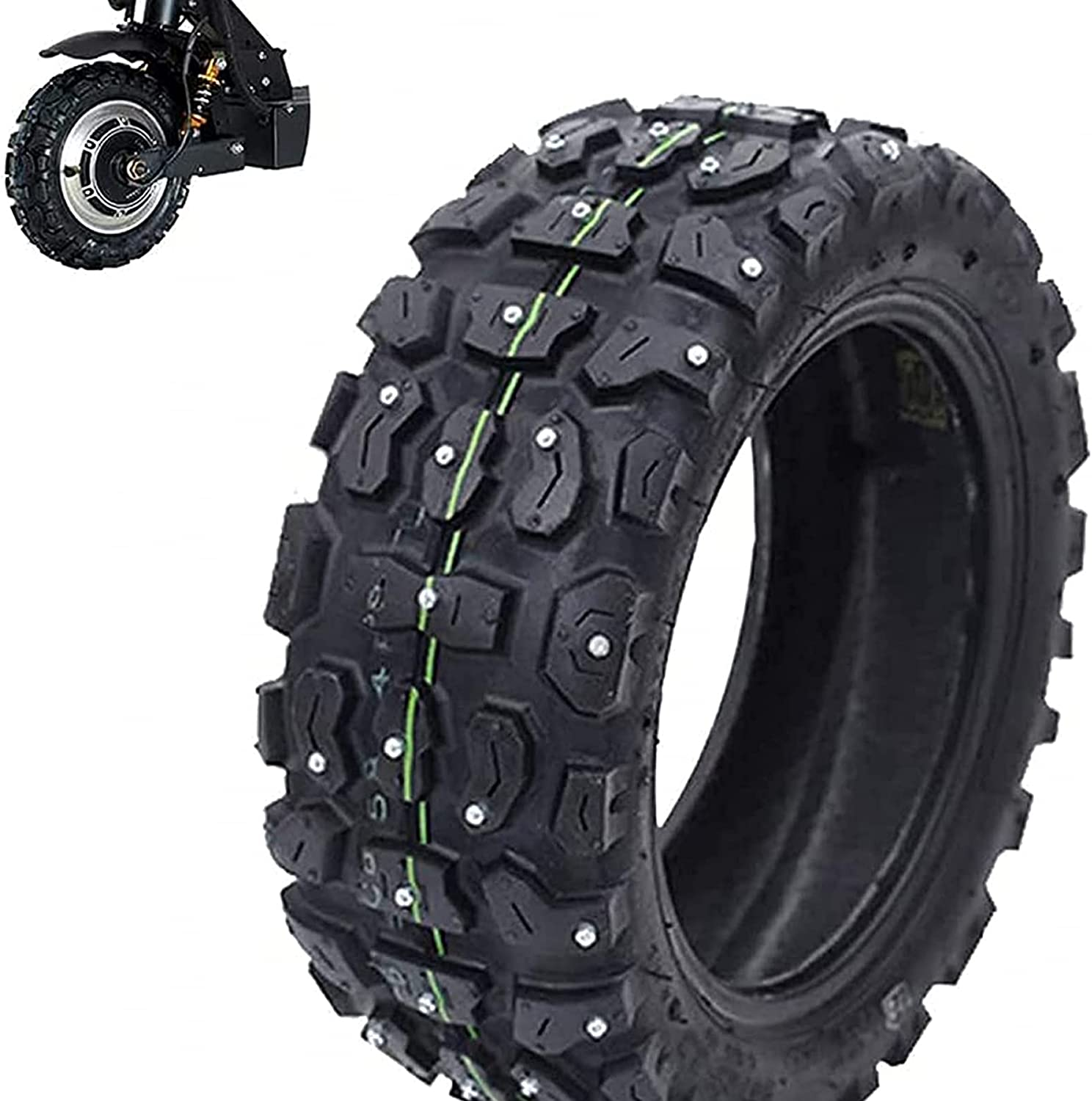 Electric Scooter Tires Offroad Scoote 65-6.5 90 Wheels Now on sale Ranking TOP18