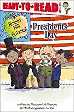 Presidents' Day (Robin Hill School)