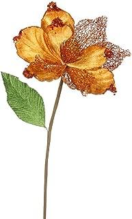 Vickerman QG161528 Magnolia with 8