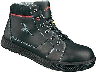 botas de seguridad esd s3tamao Color 43negro rojo Albatros 6319401pares