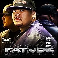 JEALOUS ONE'S STILL ENVY by Fat Joe (2009-04-06)
