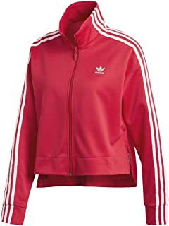 adidas Originals womens Track Top Jacket