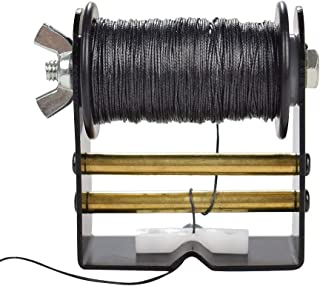 """Ww Zat Archery Bowstring Serving Thread Jig Adjustable Tension 30 Meter/Roll 0.018""""/0.021"""" for Compound Bow and Recurve Bow(Pack of 1)"""