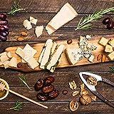Smartbox - Caja Regalo - Queso Lovers: cata de quesos Artesanos en casa con Cheese & Chef - Ideas Regalos Originales