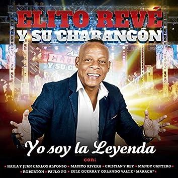 Yo Soy la Leyenda (En Vivo)