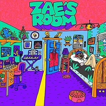 Zae's Room