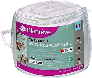 Blanrêve Traversin Eco Responsable 160