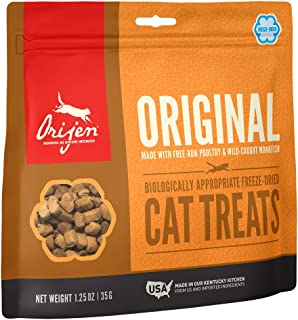 Best spent grain cat treats Reviews