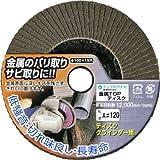 ヤナセ 金属TOPディスク A#120 TA07