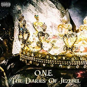 THE Diaries of Jezebel