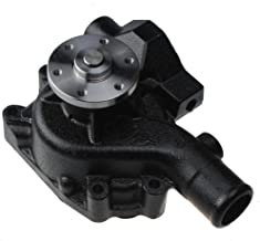 Holdwell Water Pump 6206-61-1102 for 4D95L 6D95L Engine Komatsu PC200-5 PC220-5 PC150-3 PC150-5 Excavator