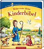 Meine erste kleine Kinderbibel (Der kleine Himmelsbote)