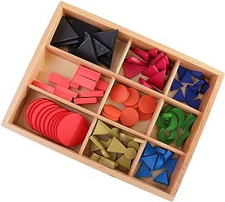Baoblaze Montessori Language Material Wooden Grammar Symbols Kids