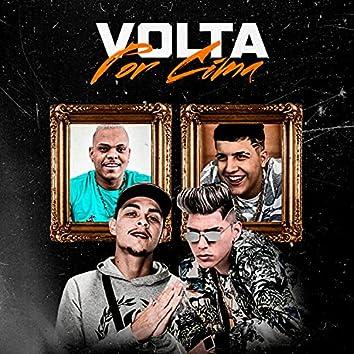 Volta por Cima (feat. Mc Frog & Mc Leozin) (Brega Funk)