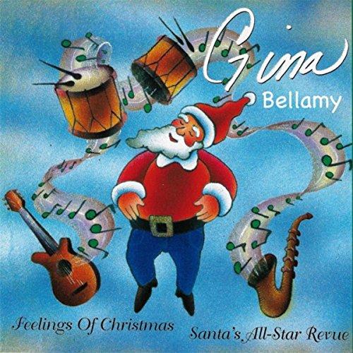 Feelings of Christmas / Santa's All-Star Revue