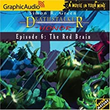 Deathstalker Honor # 6- The Red Brain
