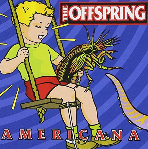 Americana by The Offspring (1998-11-17)