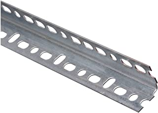 National Hardware N341-123 4021BC Slotted Angle in Galvanized