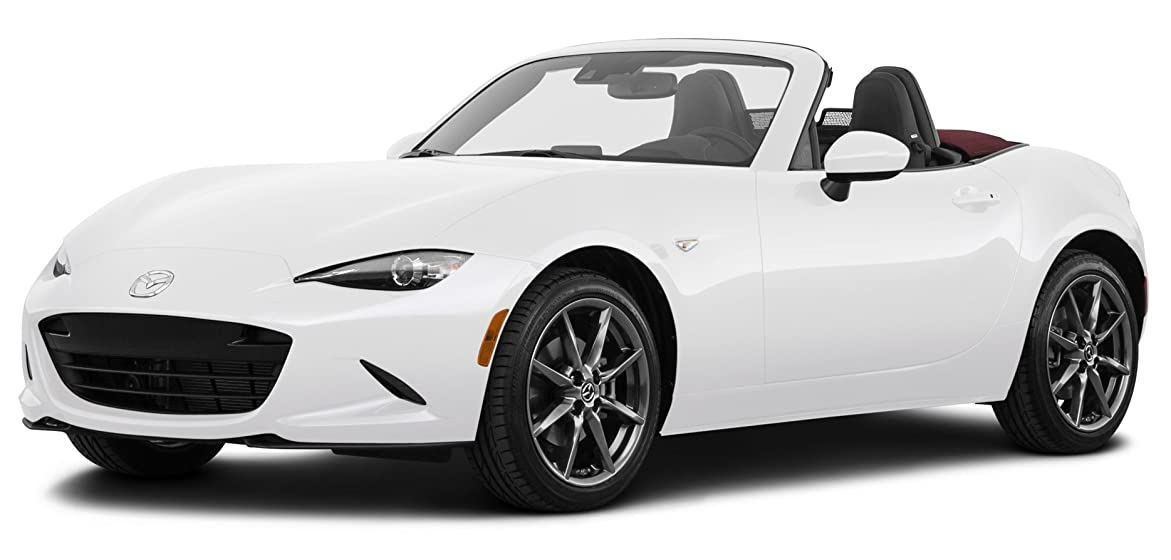 We dont have an image for your selection. Showing MX-5 Miata Grand Touring.