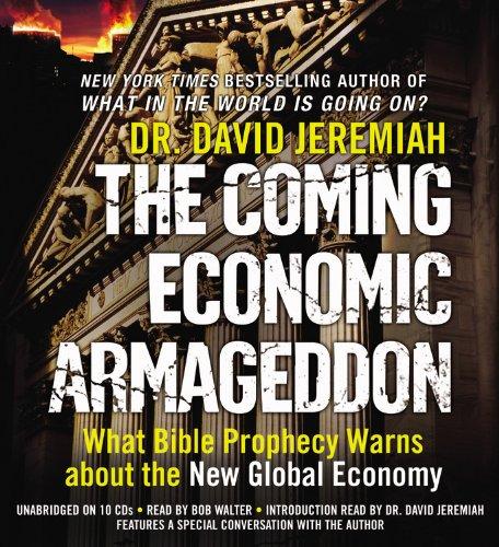 The Coming Economic Armageddon cover art