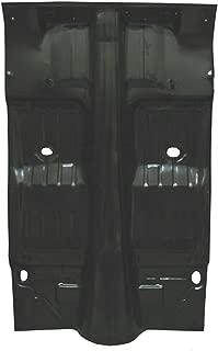 Golden Star Auto FP02-68 Floor Pan