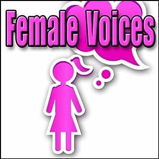 Best female groan sound effect Reviews