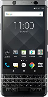 BlackBerry KEYone BBB100-1 32GB Unlocked GSM 4G LTE Octa-Core Phone w/ 12MP Camera - Black