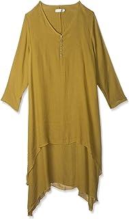 Ginger Casual Dress For Women