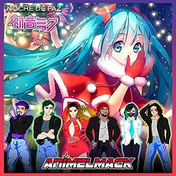 Noche de Paz (feat. Berioska & Hatsune Miku)