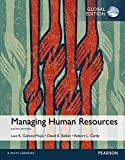 Managing Human Resources, Global Edition (English Edition)