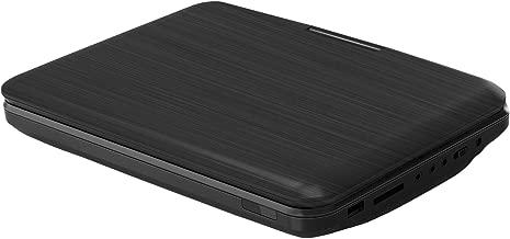 Sylvania DVD Player Bundle with Bluetooth and Headphones