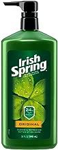 Irish Spring Body Wash, Original, 32 Fl Oz (Pack of 1)