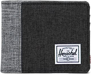 Herschel Supply Roy RFID Cartera Plegable Unisex