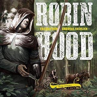 Robin Hood Titelbild