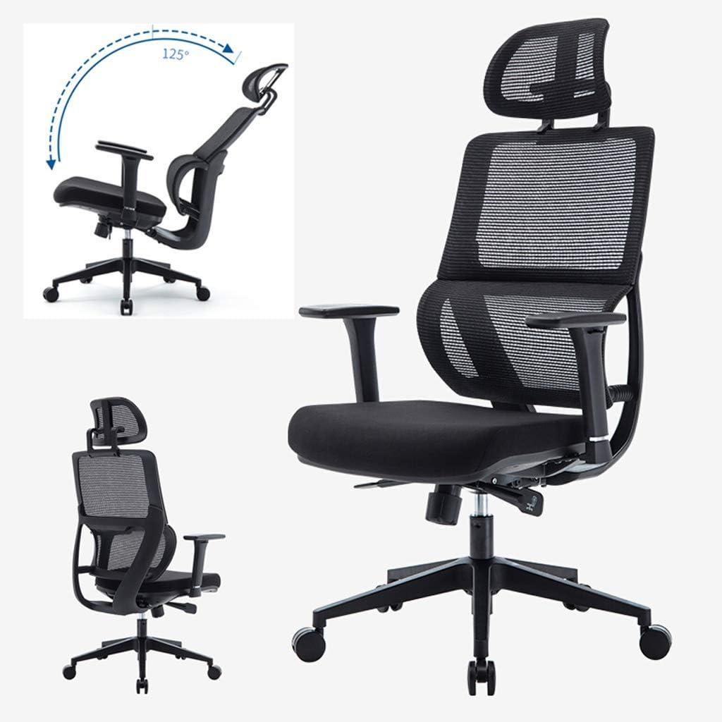 New color LIMEI-ZEN Denver Mall Computer Chair Ergonomic Stereoscopic Ad Office