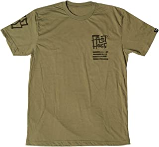 Fasthouse Nelson Short Sleeve T-Shirt