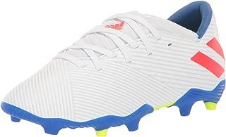 adidas Kids' Nemeziz Messi 19.3 Firm Ground J Soccer Shoe