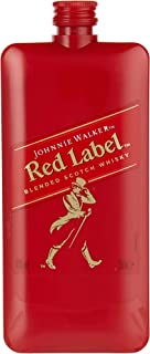 Johnnie Walker Red Label Scotch Whisky Pocket Edition - 200 ml