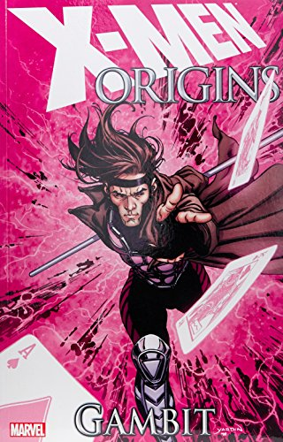X-men Origins: Gambit