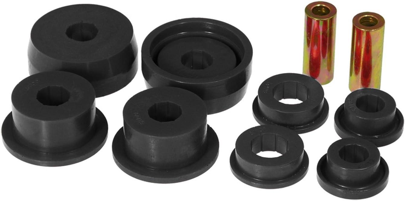 Prothane 8-301-BL specialty shop Black Rear Arm Kit Control Max 82% OFF Bushing