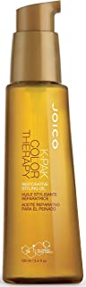 Joico K-Pak Color Therapy Restorative Styling Oil by Joico for Unisex - 3.4 oz Oil, 102 milliliters