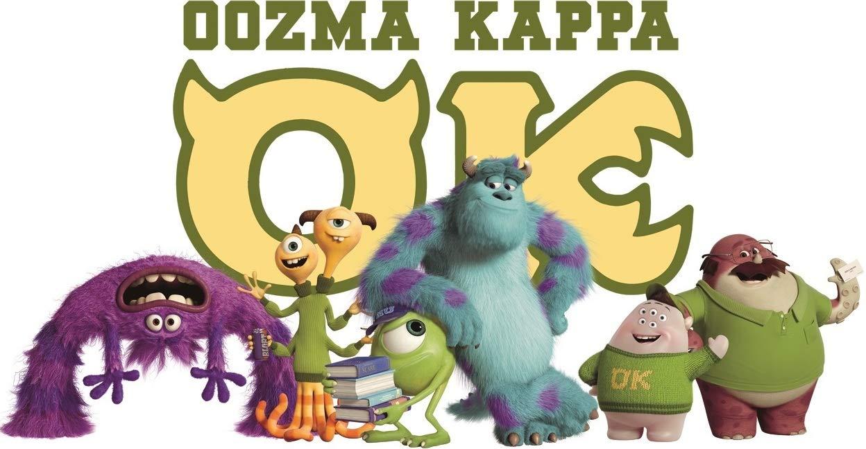 16 Inch Oozma Kappa Monsters Inc Univers Buy Online In Brunei At Desertcart